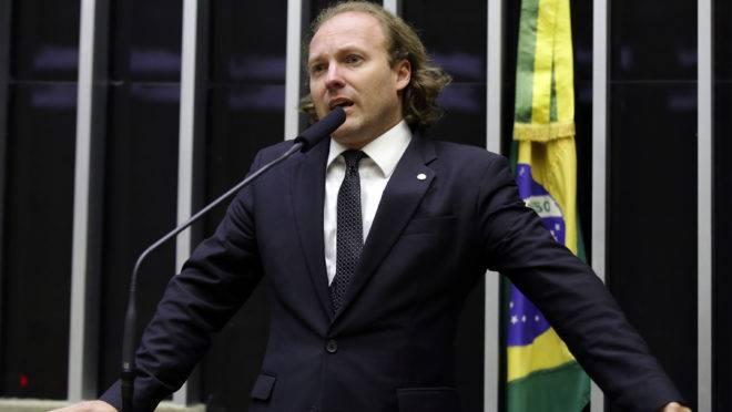 Rodrigo Agostinho (PSL-SP): Pagamento por Serviços Ambientais (PSA)