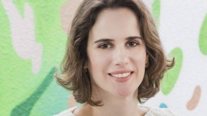 Daniela Diniz é jornalista e diretora de conteúdo do Great Place to Work Brasil. Também é autora do livro Grandes Líderes de Pessoas. Elas esteve em Curitiba em agosto.