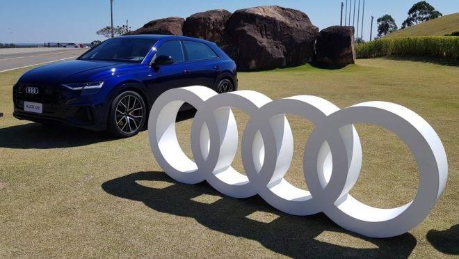 Audi corta 9,5 mil vagas e aposta em carros elétricos para se reerguer