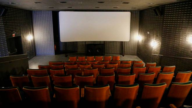 As sessões gratuitas acontecem no Cine Passeio e no Teatro Bom Jesus.