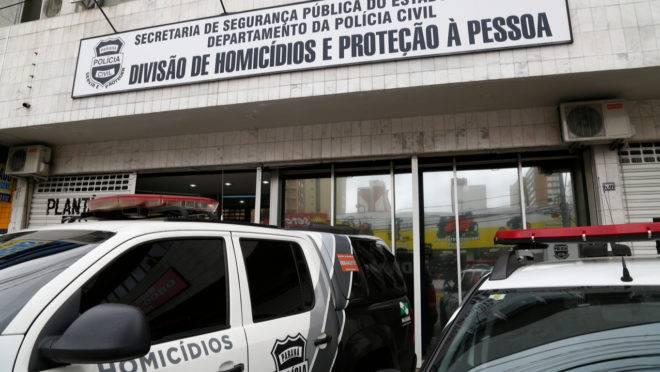 DHPP está investigando a morte do rapaz após sair de balada.