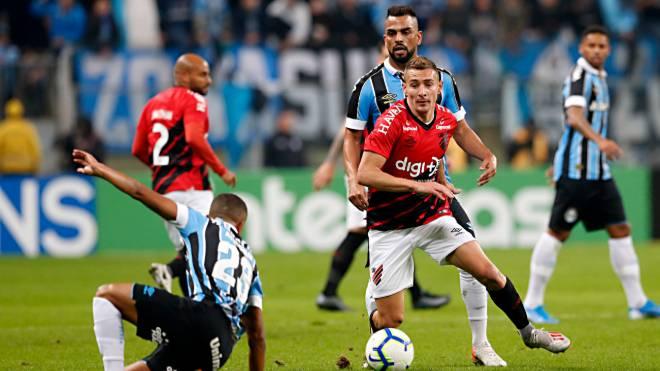 Athletico inicia venda de ingressos contra o Grêmio pela Copa do Brasil 2019