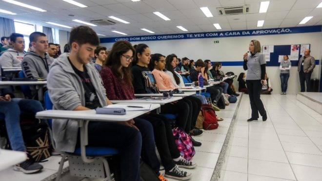 Mindfulness:melhora do raciocínio, da capacidade intelectual e até mesmo a sociabilidade dos alunos | André Rodrigues