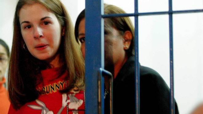 Saída de presos em dia dos pais e das mães: Suzane Von Richthofen