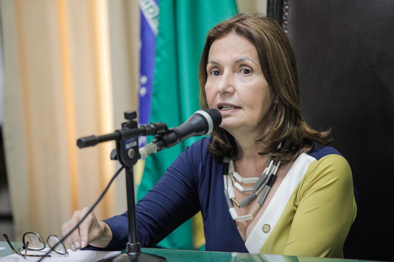 Martha Rocha.