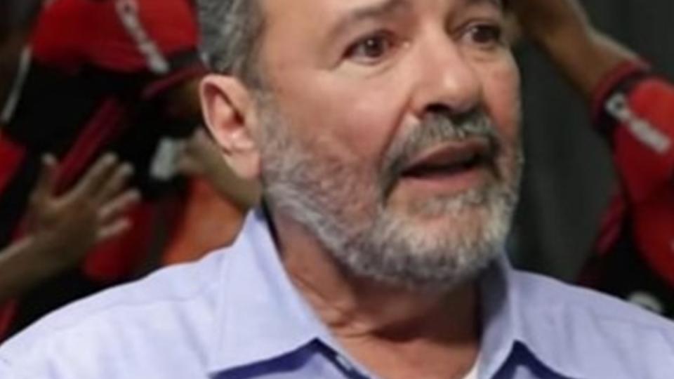 Ex-dirigente do Flamengo será candidato no Rio pelo Novo