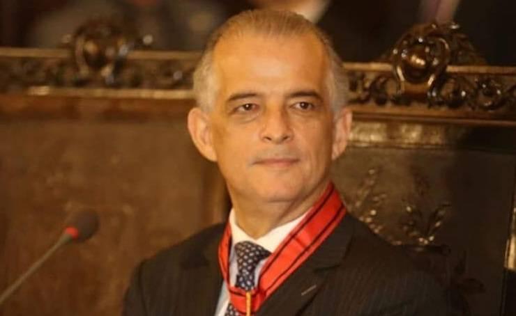 Márcio França (PSB), ex-governador de São Paulo.