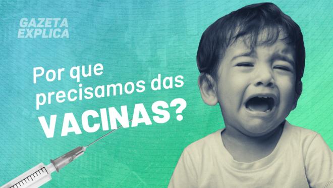 Previna-se das mentiras sobre as vacinas: quem ganha com mitos da desinformação