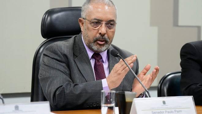 Reunião faz parte do ciclo de audiências solicitado pelo presidente do colegiado, senador Paulo Paim (PT-RS).