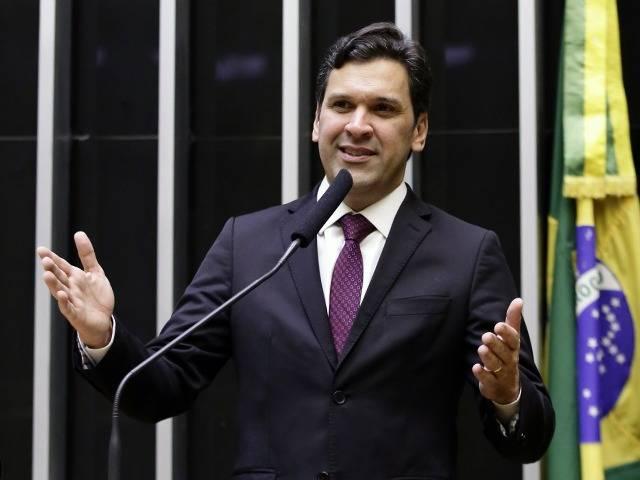 isnaldo bulhões jr. - mdb - baleia rossi - câmara - presidência
