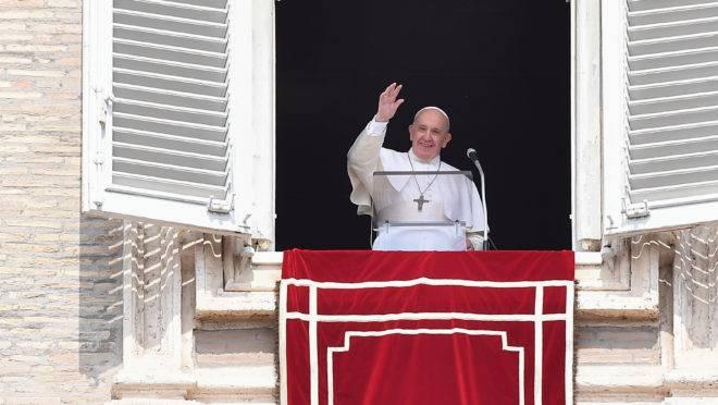 Papa Francisco decidiu vetar a presença de políticos com mandato no Sínodo da Amazônia