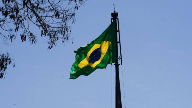 Após 15 quedas consecutivas, o CDS de cinco anos do Brasil chegou a 117 pontos – menor patamar desde 13 de maio de 2013.