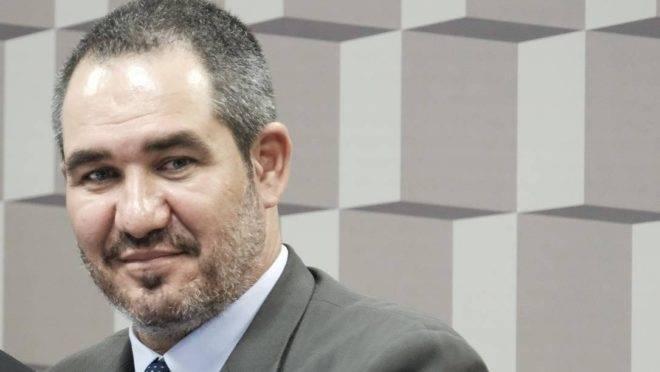 """Segundo Castro, houve um desfalque de mais de R$ 350 milhões do Fundo Setorial do Audiovisual (FSA) e, desde que tomou posse, """"instaurou diversas auditorias""""."""