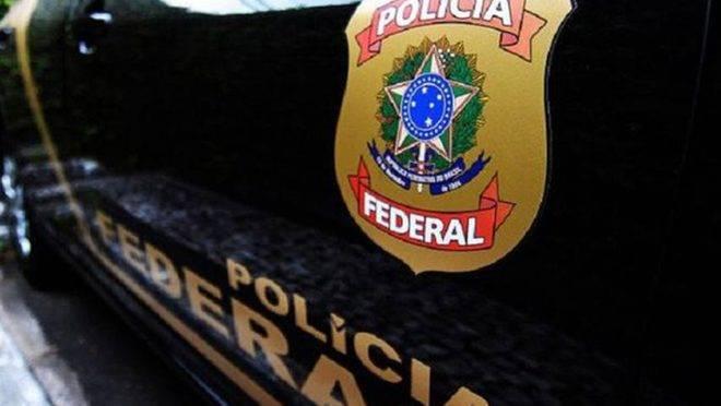 Agendas da PF e do MPF cumpriram mandados de prisão contra auditores e analistas da Receita Federal, nesta quarta-feira.
