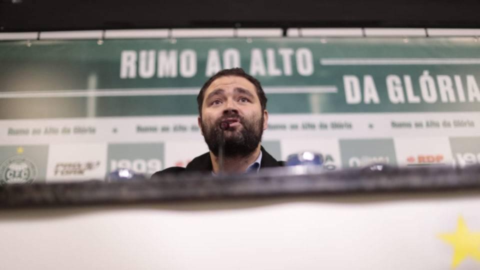 Coritiba tem Ato Trabalhista negado pela Justiça e terá que apresentar nova proposta