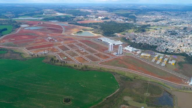 Localizado no coração do Paraná, megabairro planejado oferece estilo de vida inovador