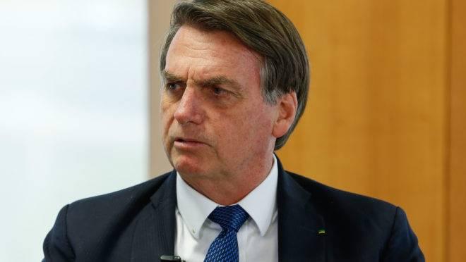Bolsonaro fez 19 vetos à lei de abuso de autoridade; agora, eles serão analisados pelo Congresso.