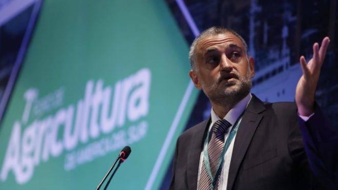 Ali Saifi, da Cdial Halal.