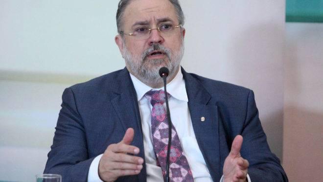 Augusto Aras: Novo PGR de Bolsonaro