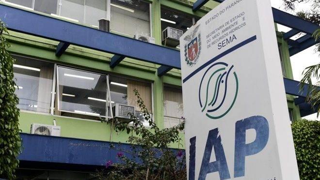 Instituto Ambiental do Paraná abre concurso para 151 vagas.