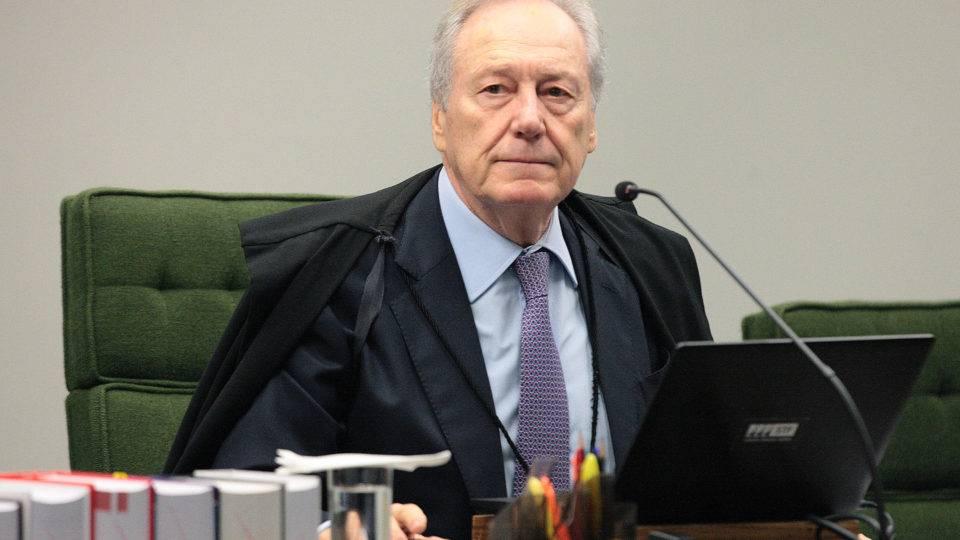 Lewandowski pede à 10ª Vara de Brasília cópias das perícias em conversas hackeadas