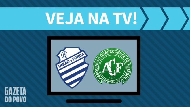 CSA x Chapecoense: veja na TV