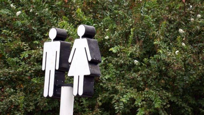 Predadores sexuais têm usado leis que permitem o acesso irrestrito de transgêneros a banheiros públicos e vestiários para assediar mulheres.