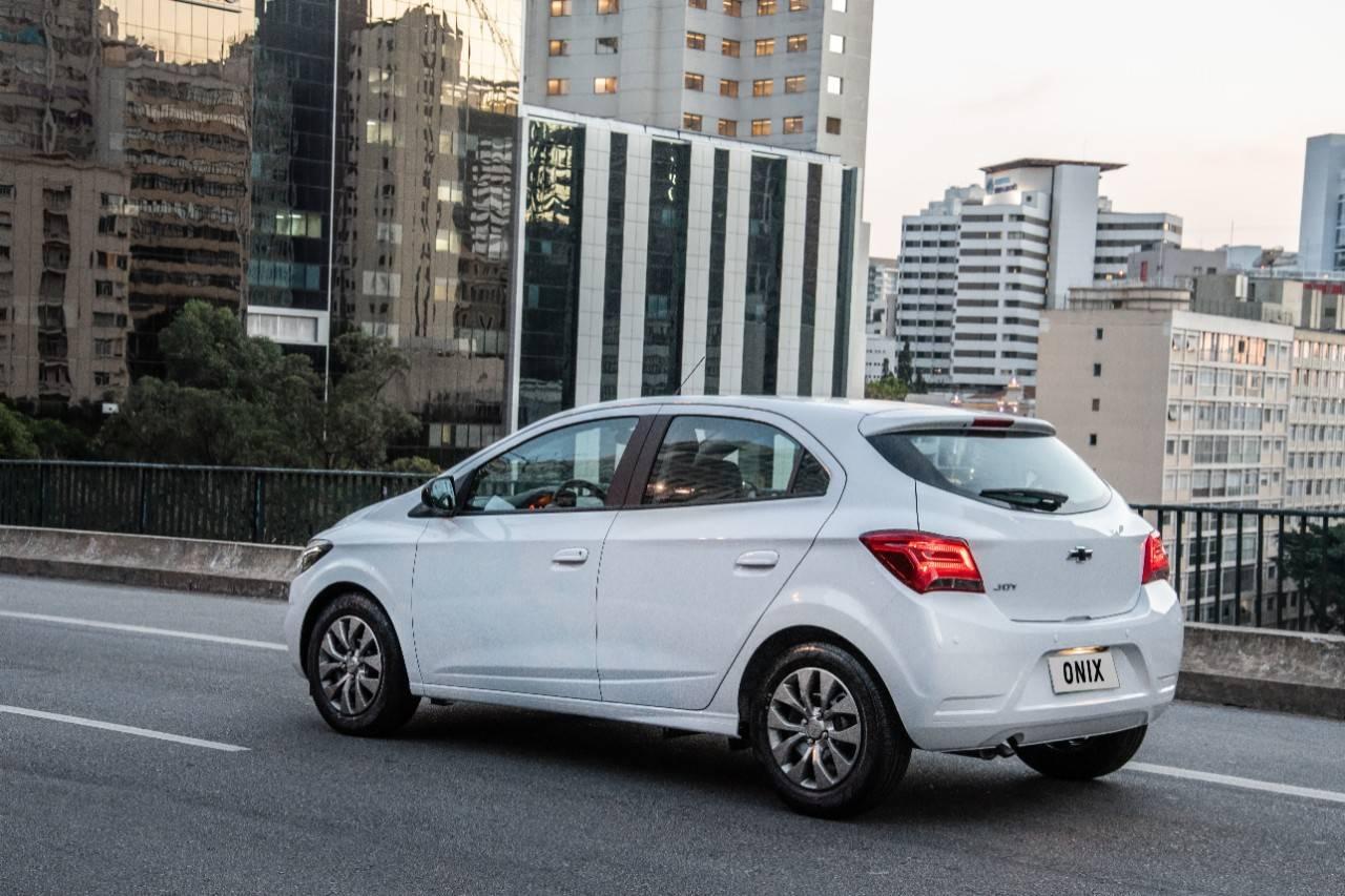 Foto: Divulgação/Chevrolet