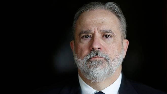 Dia da sabatina de Augusto Aras no Senado será, provavalmente, dia 25 de setembro, segundo estimativa da presidente da CCJ.