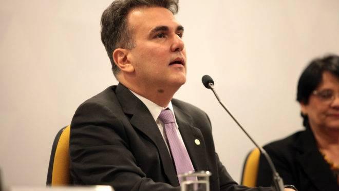 Sergio Queiroz, secretário de proteção global do Ministério da Mulher, Família e Direitos Humanos.