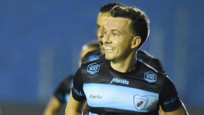 Dagoberto anunciou a aposentadoria do futebol aos 36 anos