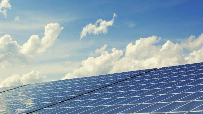 Taxação da Energia Solar
