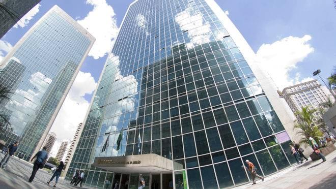 As vagas são para a sede do tribunal em São Paulo e para as unidades em SP e MS
