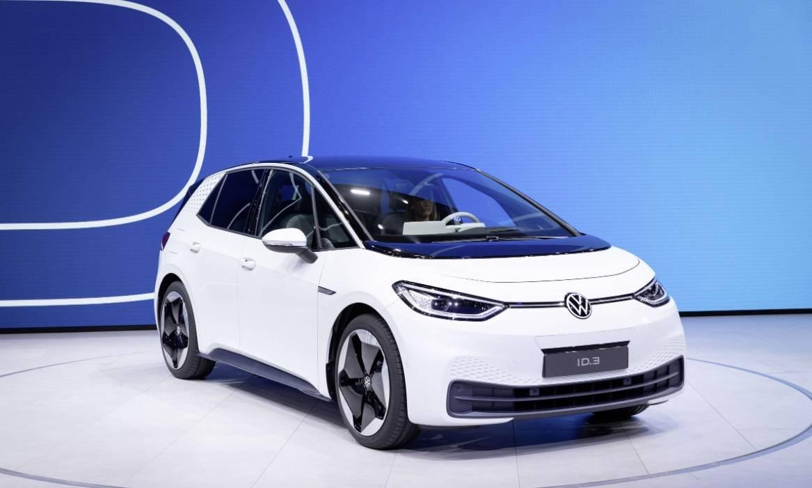 (Divulgação/Volkswagen)