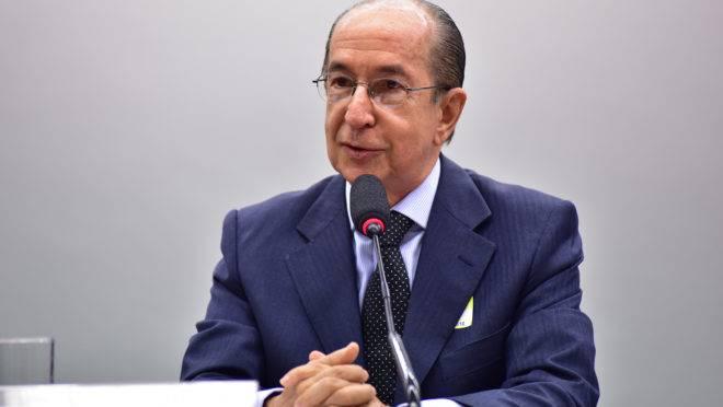 Marcos Cintra, secretário da Receita Federal.