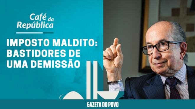 """Crise do """"imposto maldito"""": os bastidores da última demissão de Bolsonaro"""