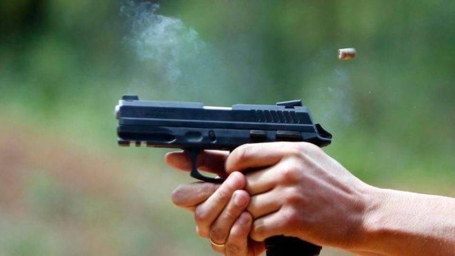 Brasil chega a 1 milhão de armas de fogo registradas