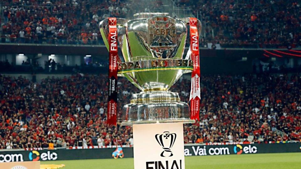 Em noite histórica, Athletico mostrou que pode, sim, ganhar o título da Copa do Brasil