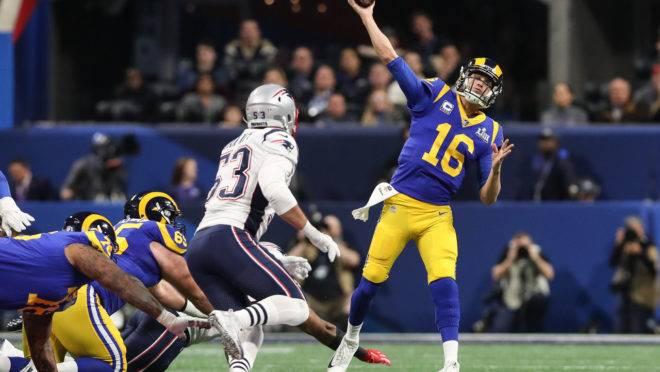 A final da NFL, o Super Bowl, é o evento desportivo mais assistido dos EUA