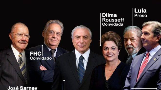 Evento será realizado entre os dias 15 e 16 de novembro, em São Paulo.