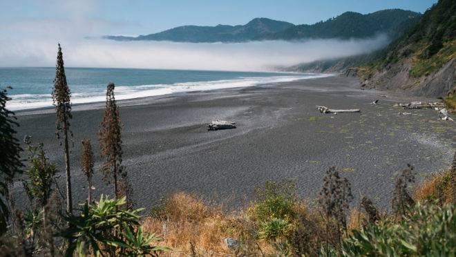 Praias-california