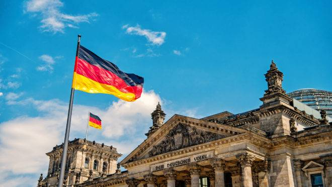 Existe hoje na Alemanha uma hostilidade inédita, crescente e cada vez mais incompreensível, contra a liberdade econômica e contra a atividade produtiva em geral.