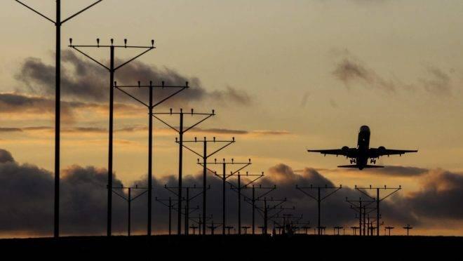 Novos voos no Paraná são reflexo da redução do ICMS sobre o querosene de aviação.