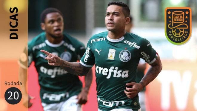 Dicas do Cartola FC 2019 – 20ª rodada: escalações e apostas