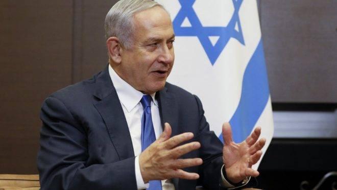 O primeiro-ministro de Israel, Benjamin Netanyahu, em reunião com o presidente russo Vladimir Putin, em Sochi, Rússia, 12 de setembro de 2019