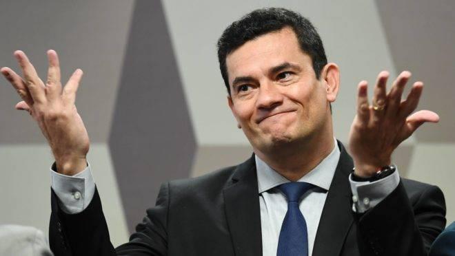 CPI da Lava Jato: Sergio Moro