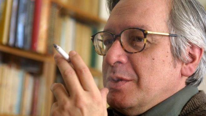 O filósofo Olavo de Carvalho | RODOLFO BUHRER/Gazeta do Povo