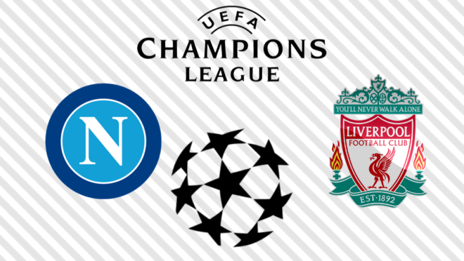 Napoli x Liverpool: veja na TV