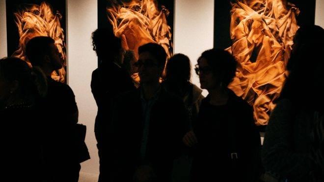 Bienal de Curitiba vai estar em 1395 pontos de Curitiba até março de 2020.