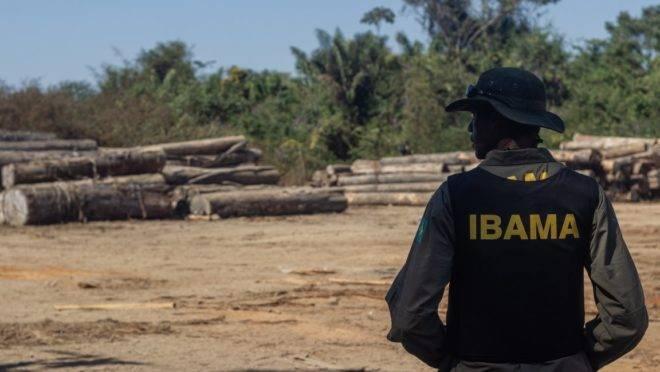 Ibama: militares negaram apoio